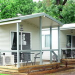 Myrtleford Caravan Park