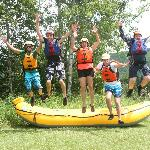 Photo of North Woods Rafting - Day Tours