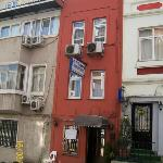 Mavi Onur Guesthouse