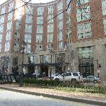 Baltimore Hilton Garden Inn