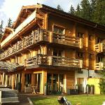 The Lodge Verbier의 사진