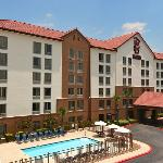 Red Roof Inn San Antonio Downtown - Riverwalk