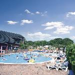 Landguard Holiday Park - Park Resorts