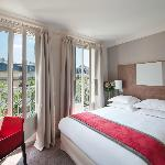 Hotel le Tourville Paris