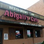 Abigail's Cafe