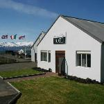 Photo de Husavik Cape Hotel