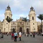 Lima Cabs - Private Tours