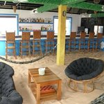 Top Banana Beach Bar