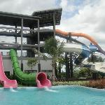 Black Mountain Water Park