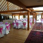 Function room / dining area
