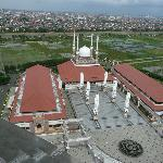 Central Java Grand Mosque