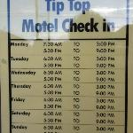 Photo de Tip Top Motel