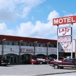 Lazy J Motel