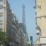 Photo de Eiffel Saint Charles