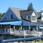 Φωτογραφία: Boathouse Country Inn