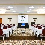 Φωτογραφία: Four Points by Sheraton Raleigh Durham Airport