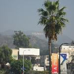  Los Angeles, vista a Hollywood