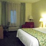 Foto van Fairfield Inn & Suites Sioux Falls