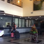 Foto van Princess Hotel Guyana International