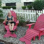  too cute chairs!