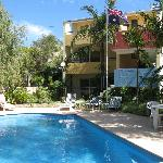 Mosman Beach Apartments의 사진