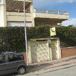 Sabbia d'Oro Bed & Breakfast Foto