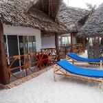 Jambiani White Sands Bungalows