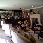 Bilde fra SW1 Lodge & Spa Retreat