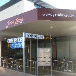  Java Lava Cafe, Yarrara Rd cnr Hillcrest Rd, Pennant Hills
