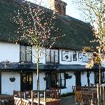 The Black Bull Balsham