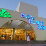 Palm Beach Resort Foto