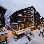 Photo of Pollux Zermatt