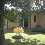 Photo of Il Giardino dell'Osa