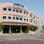 Photo de Desert Inn Hotel
