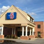 Motel 6 Lexington, va