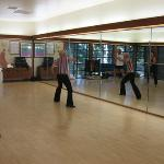  Fitness options are awesome like this dance class