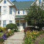 Spruce Hill Inn House to rent