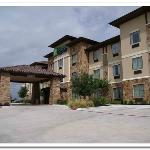 Holiday Inn Express Hotel Marble Falls resmi