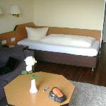 Photo de City Club Hotel Rheine