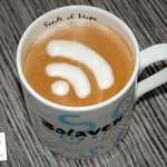  Free WiFi at All Bolaven Cafes Outlets