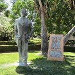  Monumento a Blas Infante