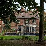 Moxhull Hall Hotel
