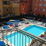  Piscina dell&#39;hotel