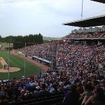 Charlotte Knights Minor League Baseball