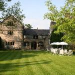 Biggin Hall Country House Hotel