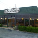 Outpost Grille Foto