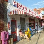 Ray&#39;s Diner