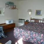 Foto de Haven's Budget Inn Motel