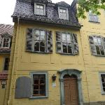Hotel-Pension Am Kirschbergの写真