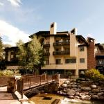 Sitzmark Lodge at Vail Foto
